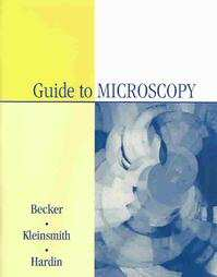 Guide to Microscopy